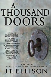 A Thousand Doors: An Anthology of Many Lives  - J.T. Ellison