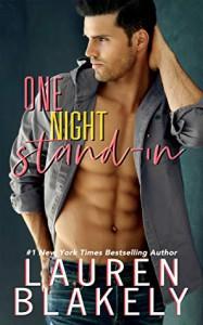 One Night Stand-In (Boyfriend Material #3) - Lauren Blakely