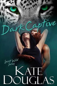 Dark Captive - Kate Douglas