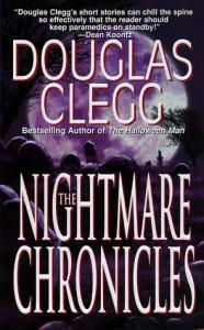 The Nightmare Chronicles - Douglas Clegg