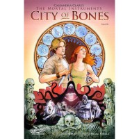 City of Bones (The Mortal Instruments: Graphic Novel, Part 1) -  Mike Raicht,  Nicole Virella, Cassandra Clare