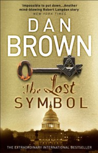 The Lost Symbol (Robert Langdon) - Dan Brown