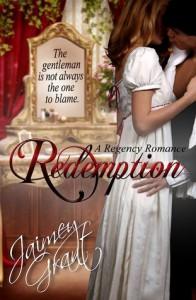 Redemption - Jaimey Grant