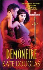Demonfire (Demonslayers Series #1) -