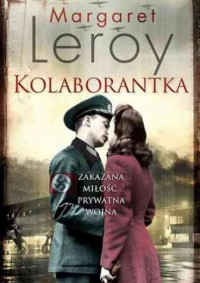 Kolaborantka - Margaret Leroy
