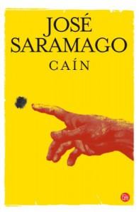 Cain - José Saramago