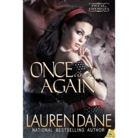 Once and Again (Petal, Georgia, #1) - Lauren Dane