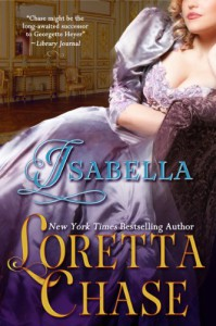 Isabella  - Loretta Chase