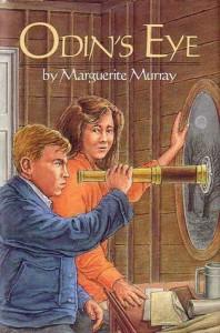 Odin's Eye - Marguerite Murray