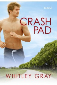 Crash Pad - Whitley Gray