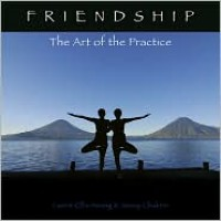 Friendship: Art of the Practice - Laurie Ellis-Young