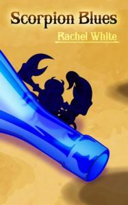Scorpion Blues - Rachel White