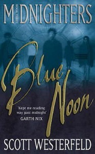 Blue Noon  - Scott Westerfeld