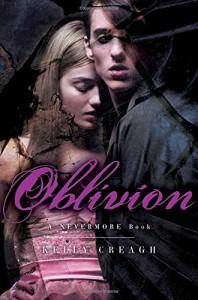 Oblivion: A Nevermore Book - Kelly Creagh