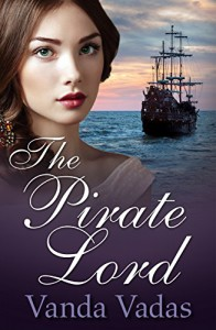 The Pirate Lord (Random Romance) - Vanda Vadas
