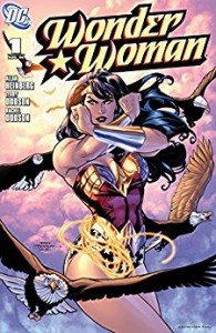 Wonder Woman (2006-) #1 - Allan Heinberg, Terry Dodson