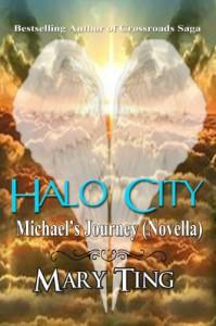 Halo City - Mary Ting