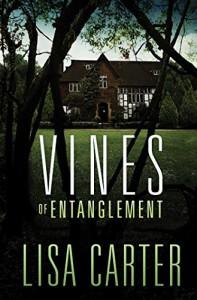 Vines of Entanglement - Lisa Carter