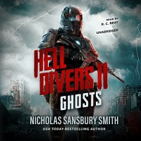 Ghosts - Nicholas Sansbury Smith