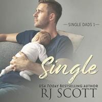 Single (Single Dads #1) -  Sean Crisden, RJ Scott