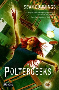 Poltergeeks - Sean Cummings