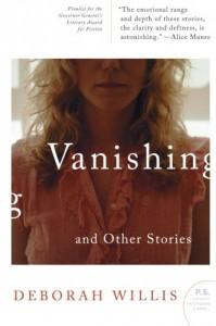 Vanishing and Other Stories - Deborah  Willis