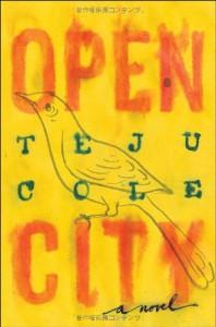 Open City: A Novel - Teju Cole