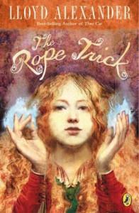 The Rope Trick - Lloyd Alexander