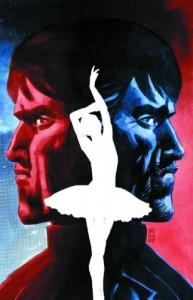 Dancer - Nathan Edmondson, Nic Klein