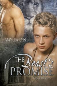 The Beast's Promise - Amylea Lyn