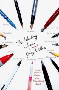 The Writing Class - Jincy Willett