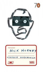 Otherwise Pandemonium (Pocket Penguin 70's #3) - Nick Hornby