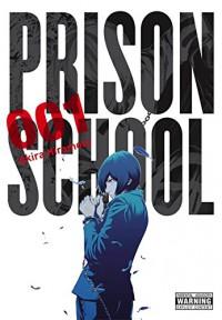 Prison School, Vol. 1 - Akira Hiramoto