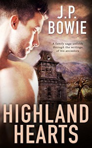 Highland Hearts - J.P. Bowie