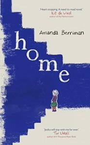 Home - Amanda Berriman