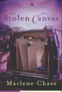 The Stolen Canvas - Marlene Chase