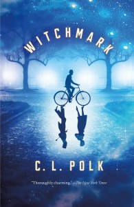 Witchmark (The Kingston Cycle #1) - C. L. Polk