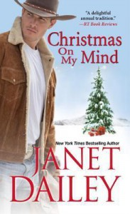 Christmas on My Mind - Janet Dailey