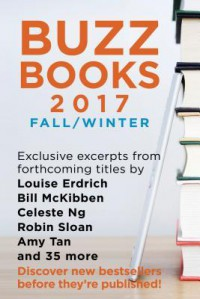 Buzz Books 2017 Fall/Winter - Publishers Lunch