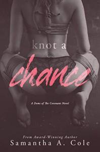 Knot a Chance - Samantha Cole
