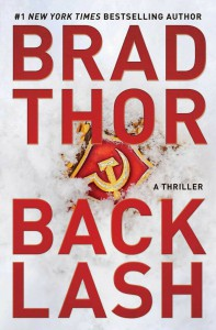 Backlash - Brad Thor