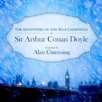 The Adventure of the Blue Carbuncle -  Arthur Conan Doyle, Alan Cumming