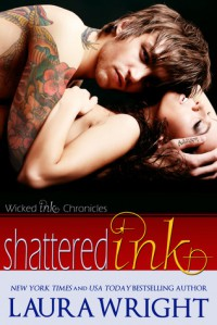 Shattered Ink - Laura Wright