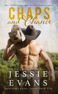 Chaps and Chance - Jessie Evans