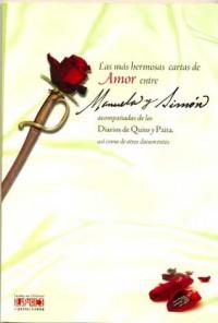 Las más hermosas cartas de amor entre Manuela y Simón - Fundación Editorial El perro y la rana, Dileny Jiménez Rodríguez