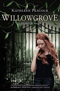 Willowgrove - Kathleen Peacock