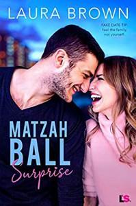 Matzah Ball Surprise - Laura   Brown