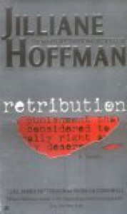 Retribution - Jilliane Hoffman