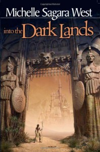 Into the Dark Lands - Michelle Sagara West