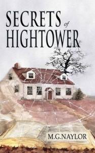 Secrets of Hightower - Martin Naylor